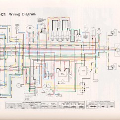 1978 Z650 Wiring Diagram Home Automation 1977 Kz 650 C1