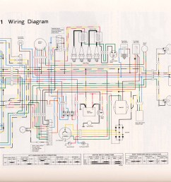 kz650 info wiring diagrams 1975 honda cb750 wiring diagram on kawasaki 1978 kz650 wiring diagram [ 3150 x 2350 Pixel ]