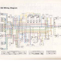 1978 Z650 Wiring Diagram Msd Hei Kz650 Info Diagrams