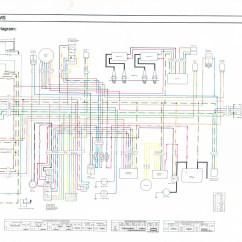 Z650 Wiring Diagram Pajero Pdf Kz650 Info