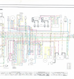 kz650 info wiring diagrams 1981 kz650 wiring diagram 1977 kz650 wiring diagram [ 1626 x 1096 Pixel ]