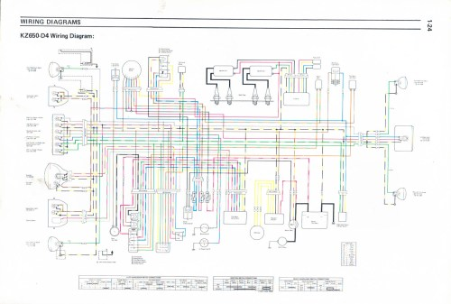 small resolution of kz650 info wiring diagrams mix kz650 wiring diagrams