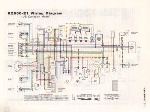small resolution of 1982 kz650h wiring diagram wiring library1982 kz650h wiring diagram