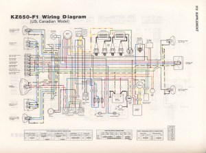 KZ650INFO  Wiring Diagrams