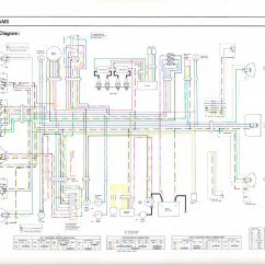 Wiring Diagram Of Motorcycle Honda Tmx 155 Tecumseh 8 Hp Carburetor Library