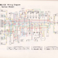 Z650 Wiring Diagram Diagrams Give Information About Kz650 Info