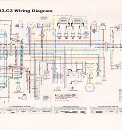 kawasaki zephyr 750 wiring diagram [ 3150 x 2350 Pixel ]