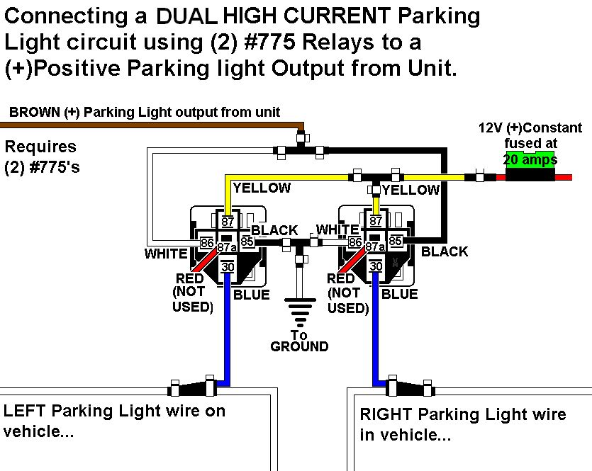 bully dog wiring harness diagram