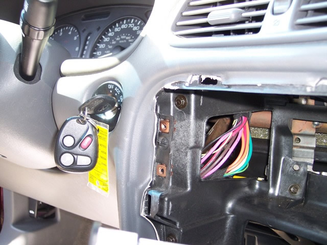 Wiring Diagram On Stereo Wiring Harness For 2001 Pontiac Sunfire