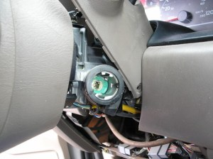 2000 Ford windstar ignition switch