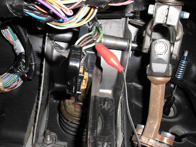 Ford Ignition Switch Wiring Diagram Together With Ford Wiring Diagrams