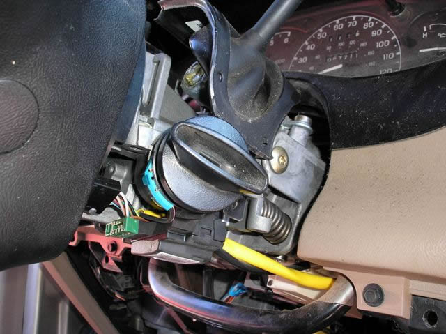 Wiring Diagram On 2002 Ford Taurus Charging System Wiring Diagram