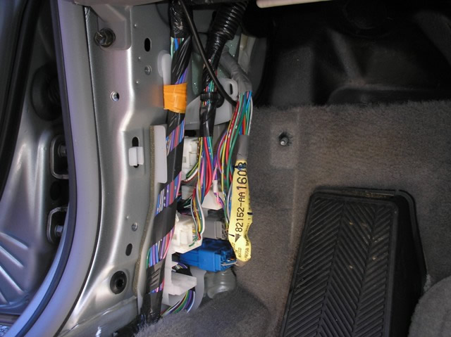 1998 Dodge 1500 Behind The Dash Fuse Box Diagram
