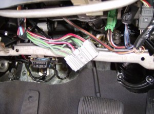 Ford Focus Electronic Ignition Switch Ford Focus Mk2