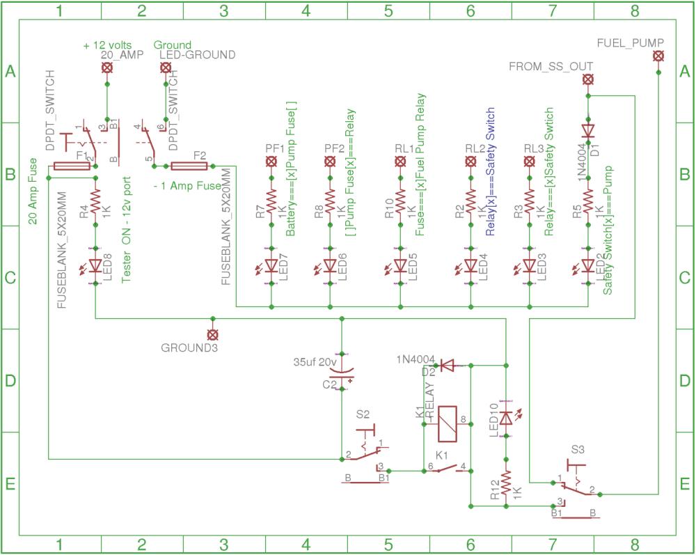 medium resolution of 5 4l triton engine diagram