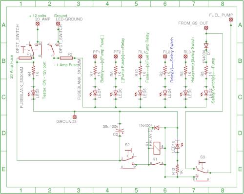 small resolution of 5 4l triton engine diagram