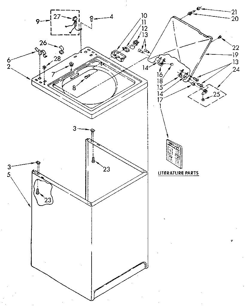 110.82873820 Wiring Diagram
