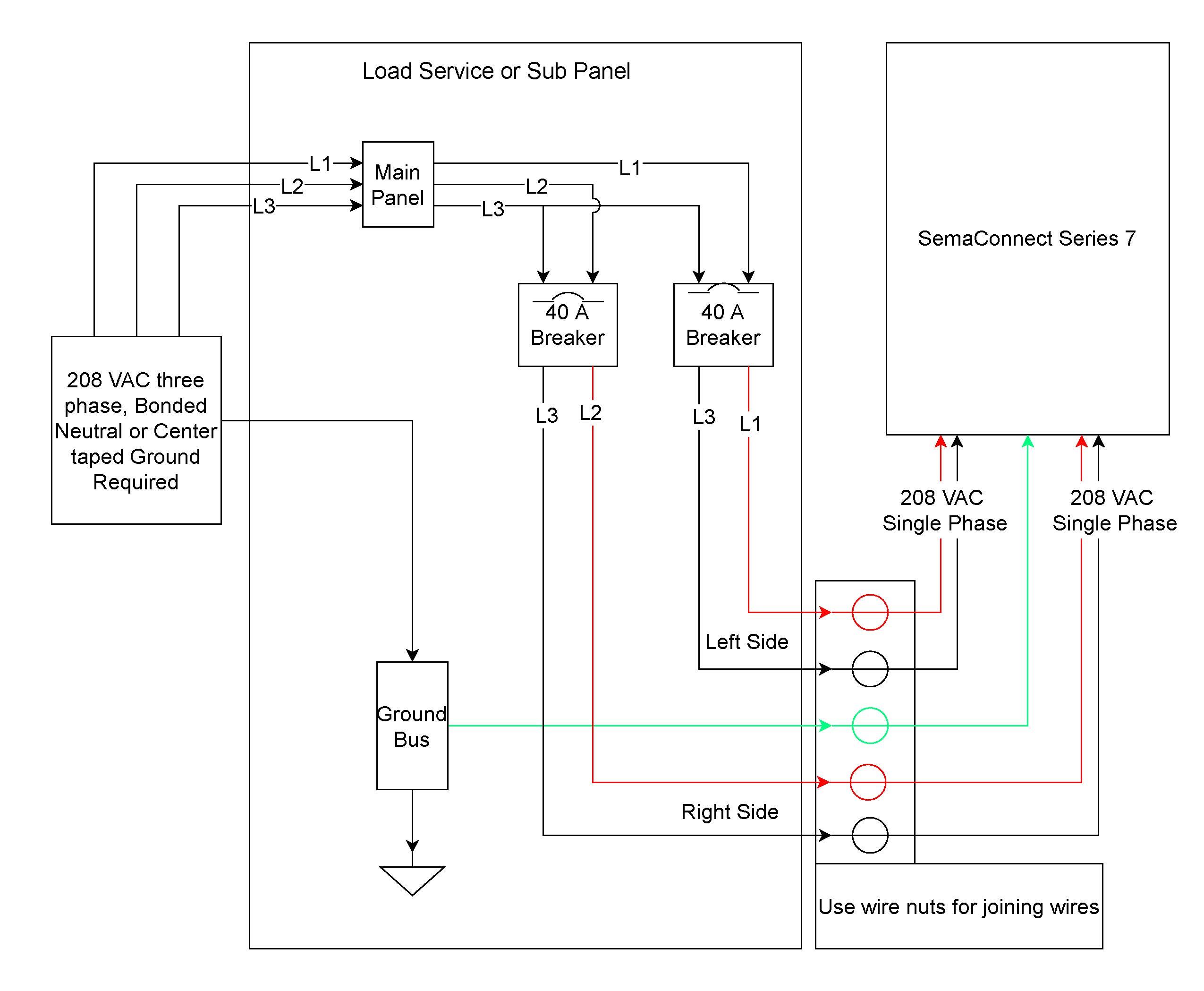 12hpb24-1p Lennox Wiring Diagram