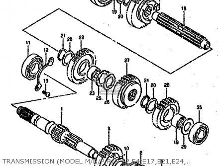 1954 Elgin 7.5 Hp Spark Plug Wiring Diagram