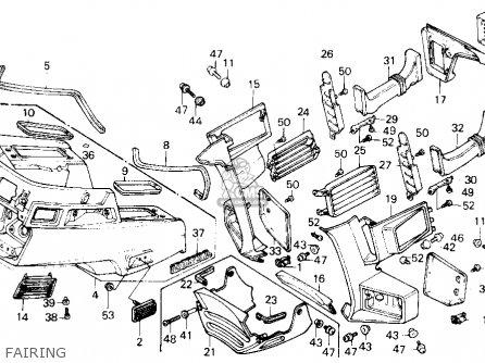 1986 Honda Goldwing Aspencade Wiring Diagram