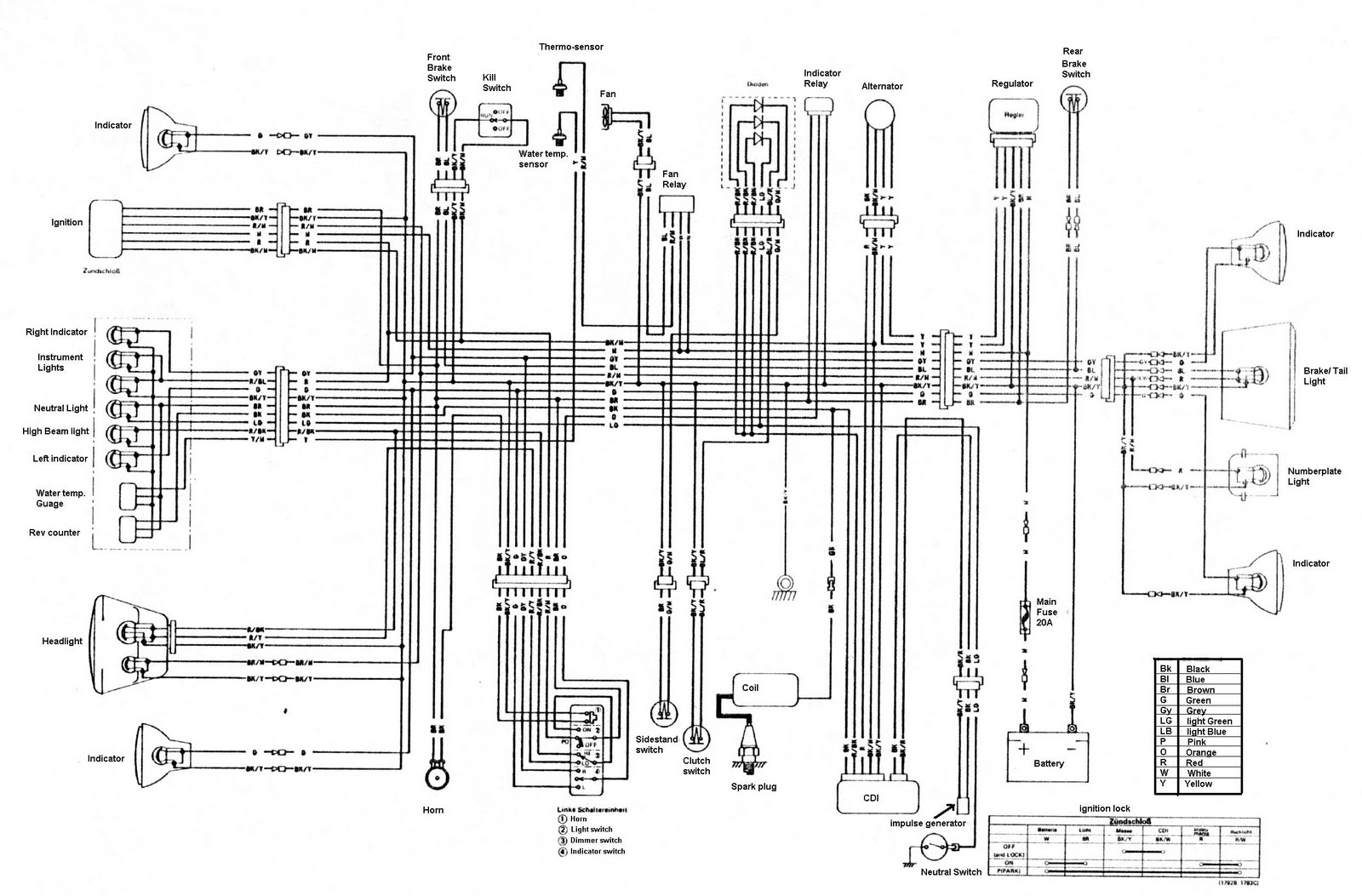[DIAGRAM] Kawasaki 185 Wiring Diagram FULL Version HD