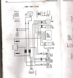 1987 kawasaki atv wiring diagram [ 1242 x 1726 Pixel ]