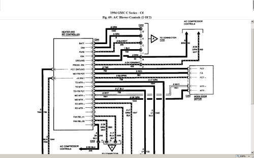 small resolution of cat starter wiring diagram