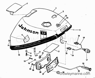 1999 Regal Boat 4.3l Throttle Body Wiring Diagram