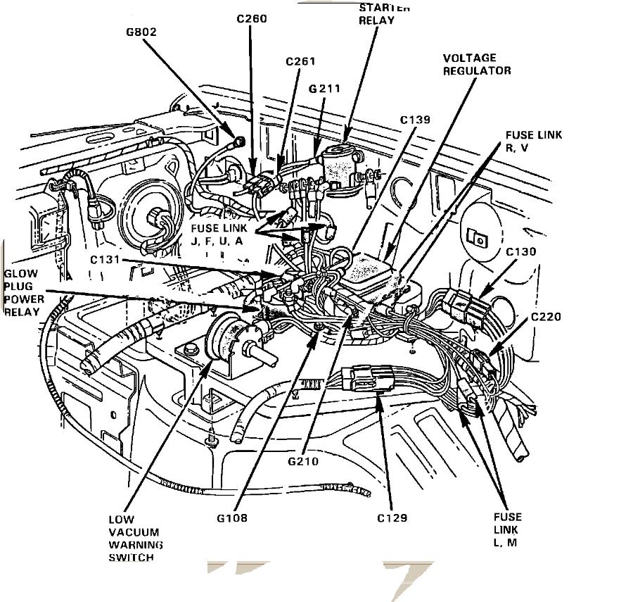 [DIAGRAM] Blower Motor Wiring Diagram 2008 Ford E 450 FULL