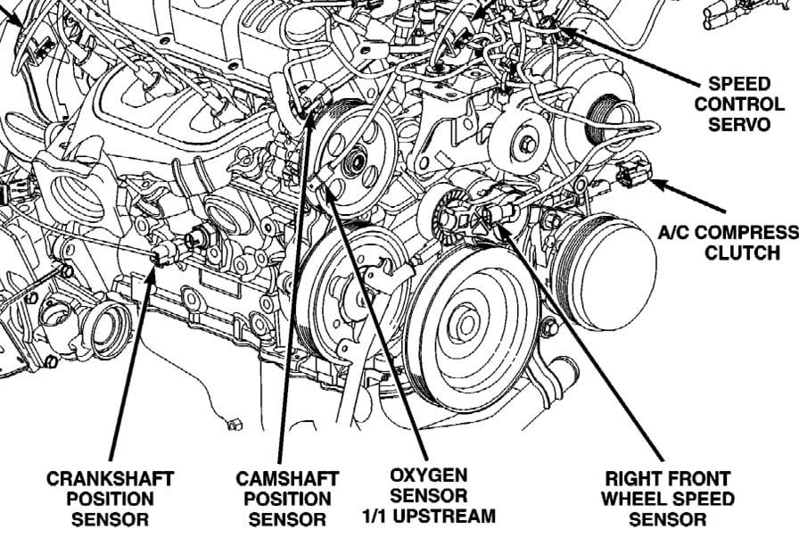mini vans wiring diagram
