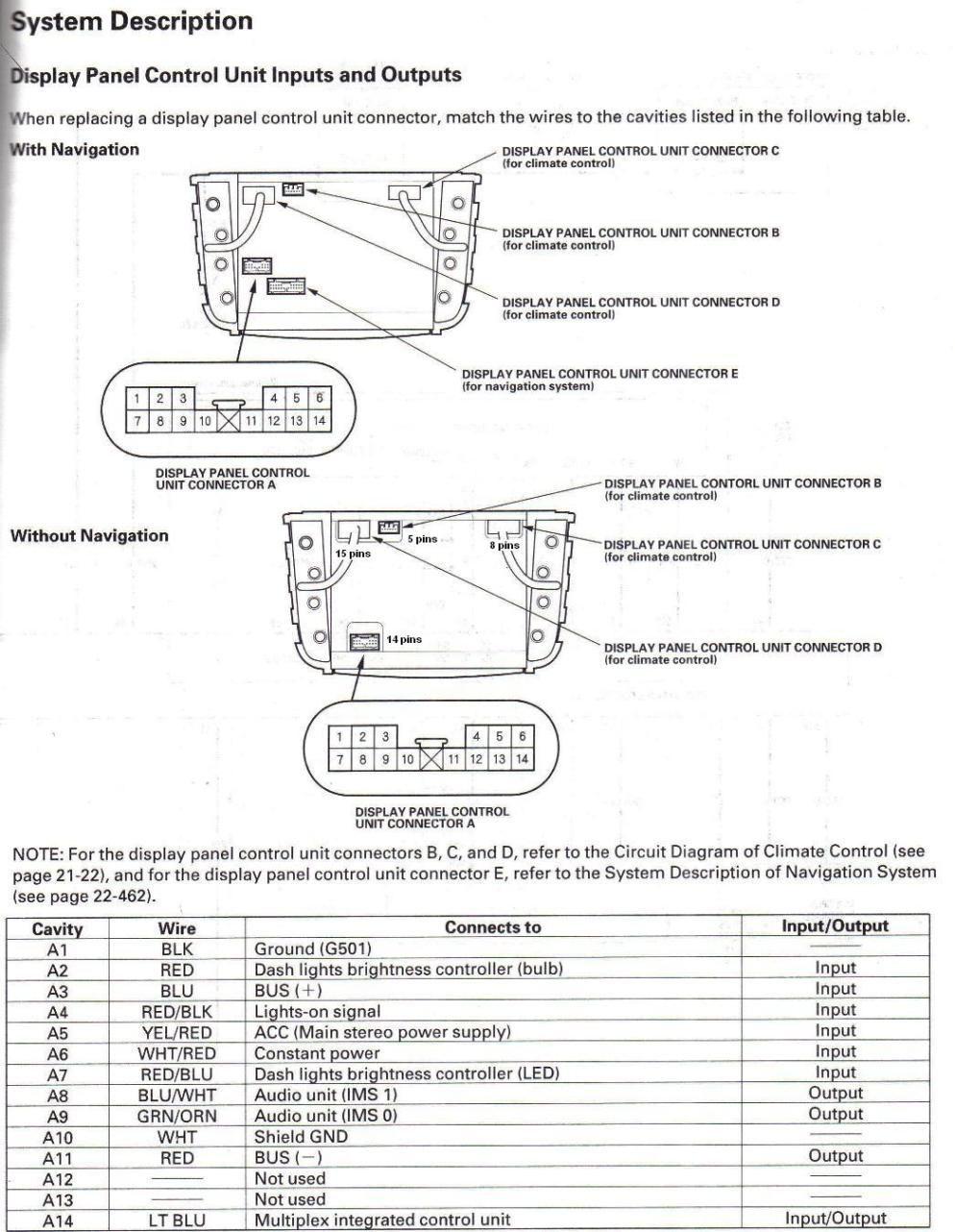 medium resolution of  2004 acura mdx radio factory wiring diagram key1 on 2003 ford explorer sport trac wiring