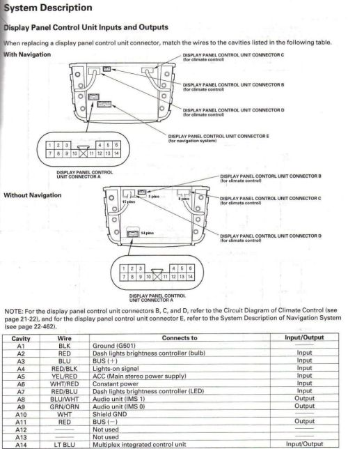 small resolution of  2004 acura mdx radio factory wiring diagram key1 on 2003 ford explorer sport trac wiring