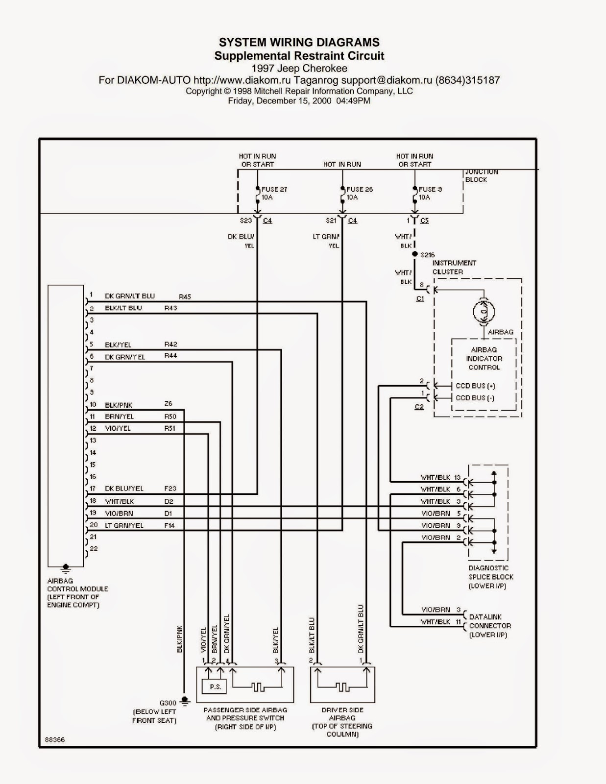 2007 Sea Ray 1755pss Wiring Diagram