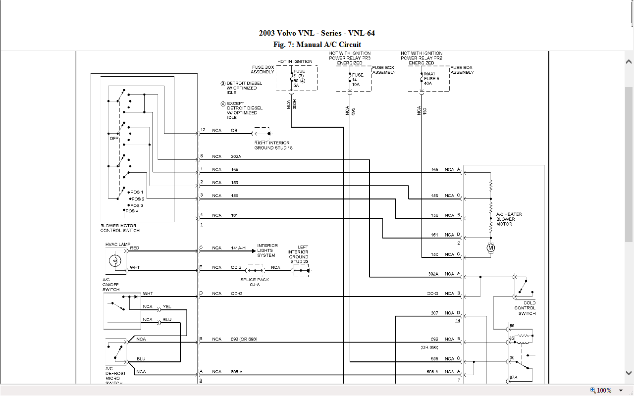 hight resolution of international ac wiring wiring diagraminternational ac wiring wiring diagram general