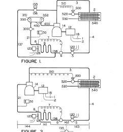 defrost timer wiring diagram with ladder [ 2320 x 3408 Pixel ]
