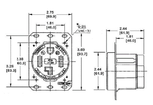 small resolution of 20a 125 250v wire diagram