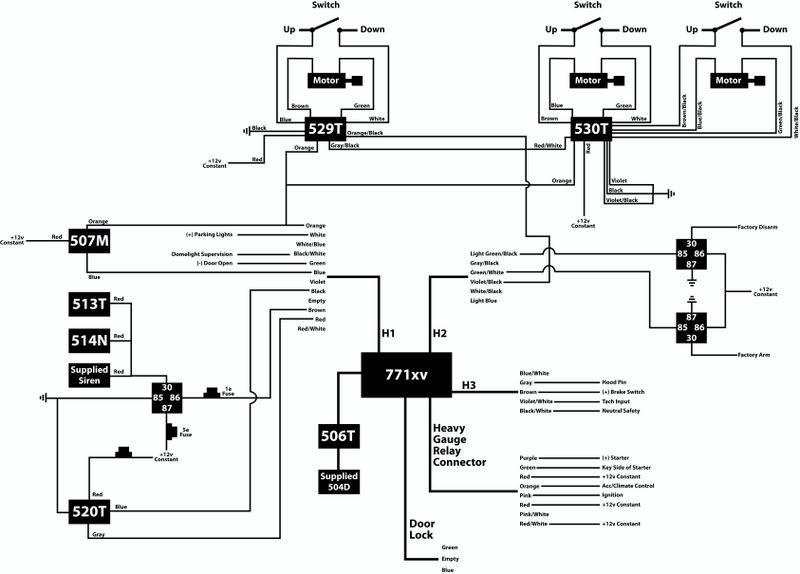 529t Tundra Wiring Diagram