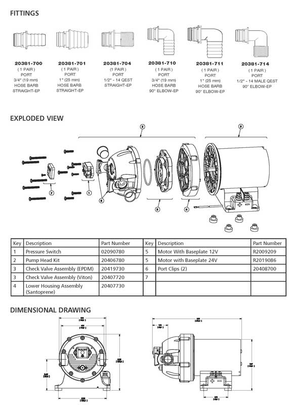 70psi Rv Flojet Wiring Diagram