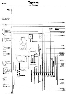 74 Fj40 Wiper Motor Wiring Diagram