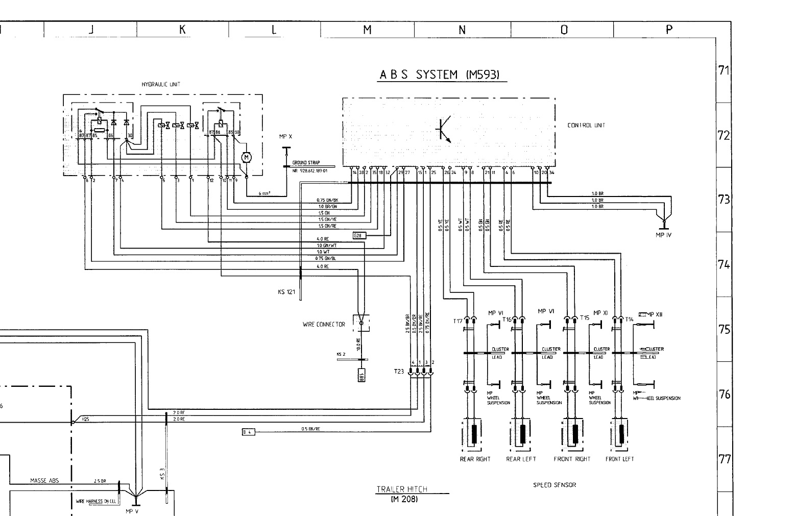 hight resolution of 84 corvette fuel pump wiring diagram schematic