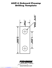 Agp-2 Preamp Wiring Diagram