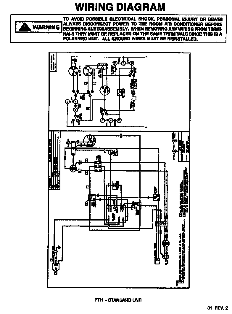 Amana Refrigerator Tc22ml Wiring Diagram