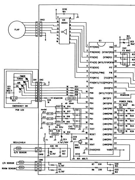 Awg5524exn Wiring Diagram