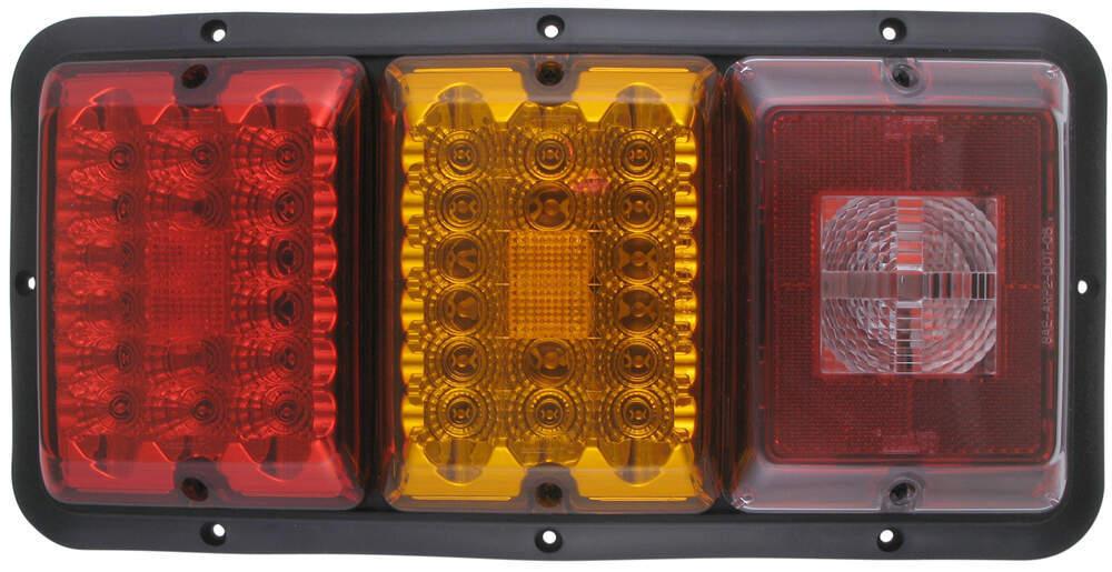 Headlight Wiring Diagram On 7 Round Led Trailer Lights Wiring Diagram