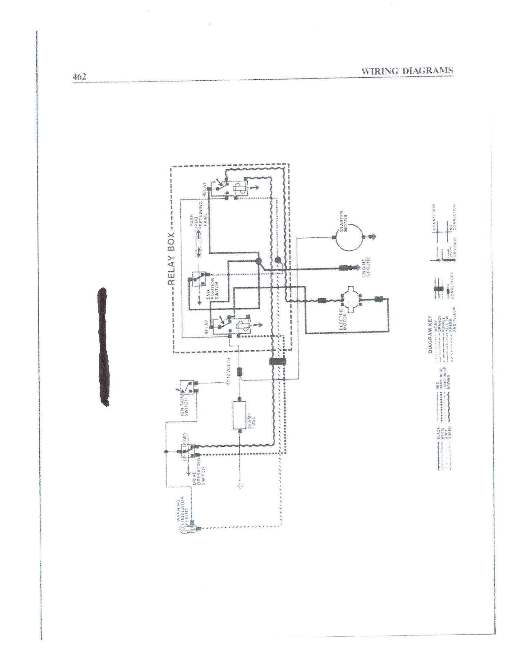Bayliner 175 Wiring Diagram