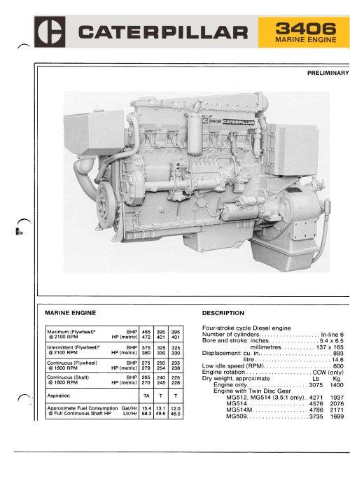 small resolution of caterpillar 3208 marine engine diagram