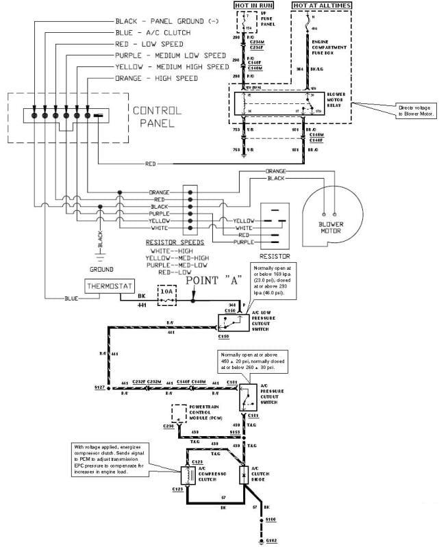 Coachman 380 Mbs Electrical Wiring Diagram