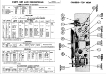 Crossley E15 Wiring Diagram