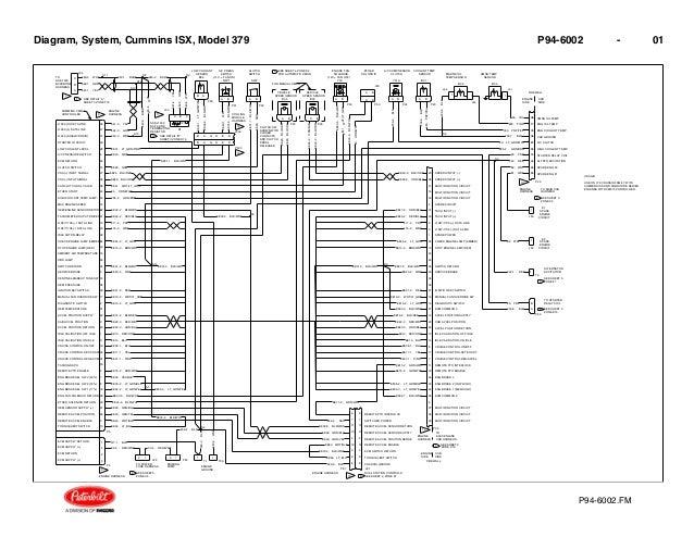 Cummins Signature /isx Wiring Diagram