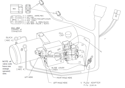small resolution of sno pro 3000 wiring diagram